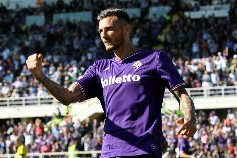 Thereau fa valere la legge dell'ex: la Fiorentina batte 2-1 l'Udinese